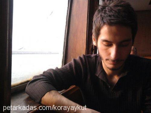 Koray Aykut profile picture