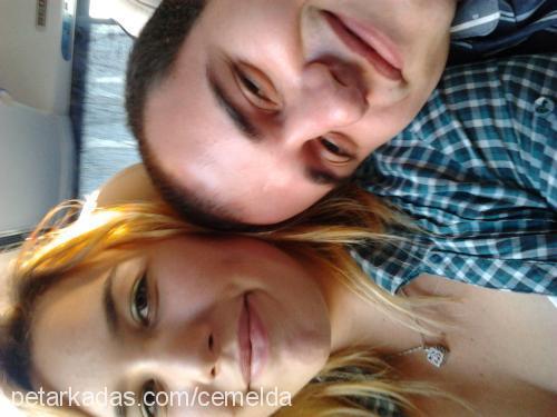 Melda & Cem Koparır Profile Picture