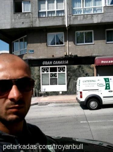 TROY ALTUNTAŞ Profile Picture