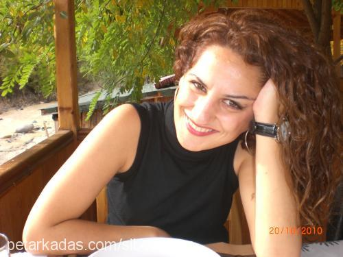 Sibel Gezgen Profile Picture