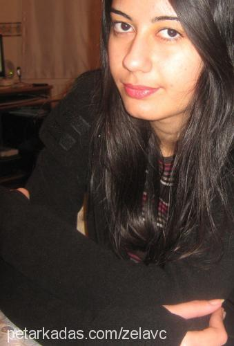 Zelal Avcı Profile Picture