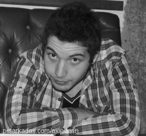 Akın DERİN Profile Picture