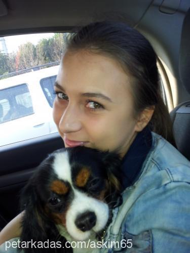aşkım karaoğlu Profile Picture