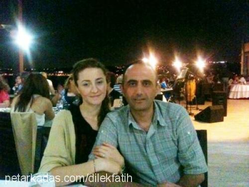 Dilek Aktaş Profile Picture