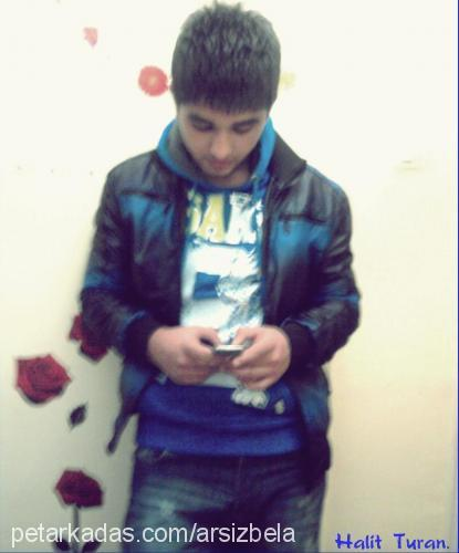 haLit TuRan Profile Picture