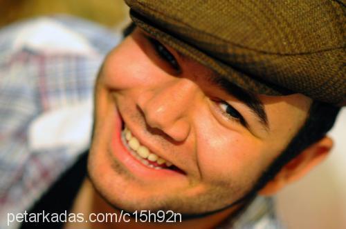 cihan aydın Profile Picture