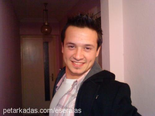 ESER ALAŞ Profile Picture