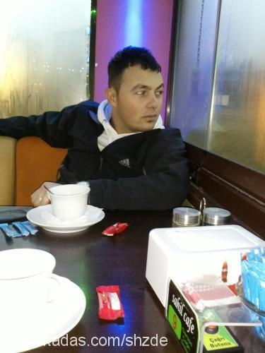 Fatih Aydin Profile Picture