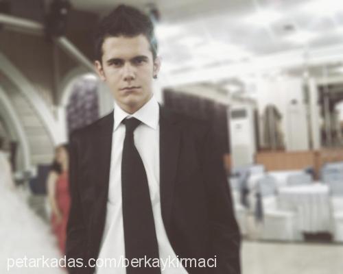 Berkay Kırmacı Profile Picture
