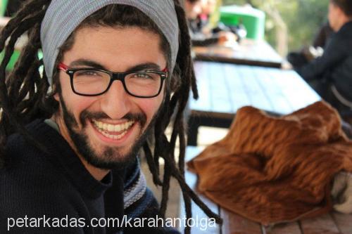 Tolga Karahan Profile Picture