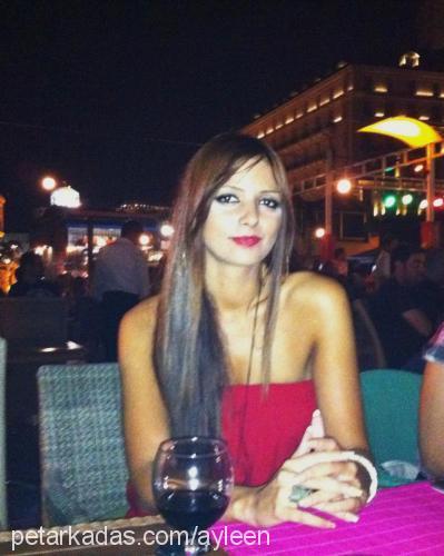 AYLİN ÇAKIR Profile Picture