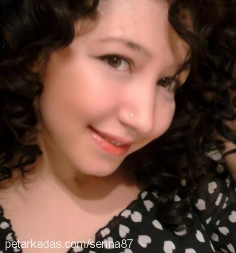 SENA DEMİRAL Profile Picture