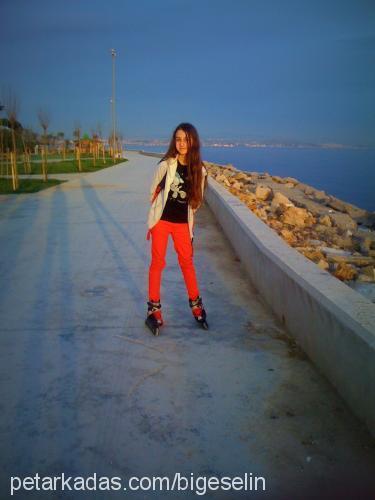 bige selin özer Profile Picture