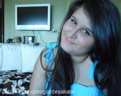 Gözde Sakalar Profile Picture