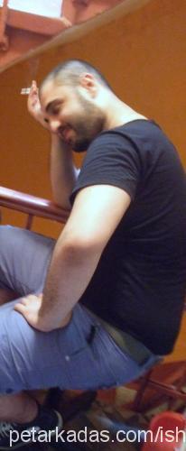 isaac(ishak) sezgin Profile Picture