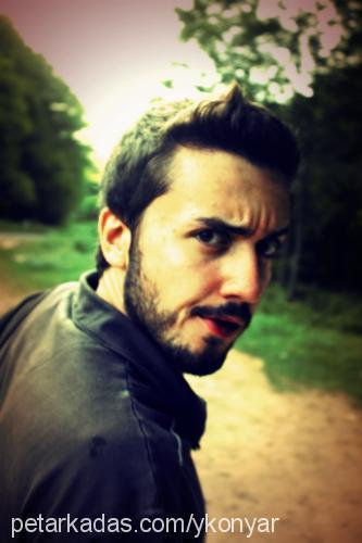 Yunuscan KONYAR Profile Picture