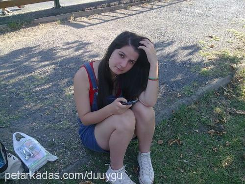 Duygu DEMİREL Profile Picture