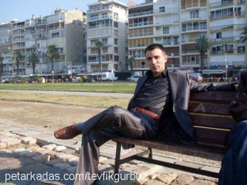 Tevfik Gürbüz Profile Picture