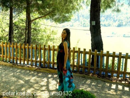 elif kübra bekar Profile Picture