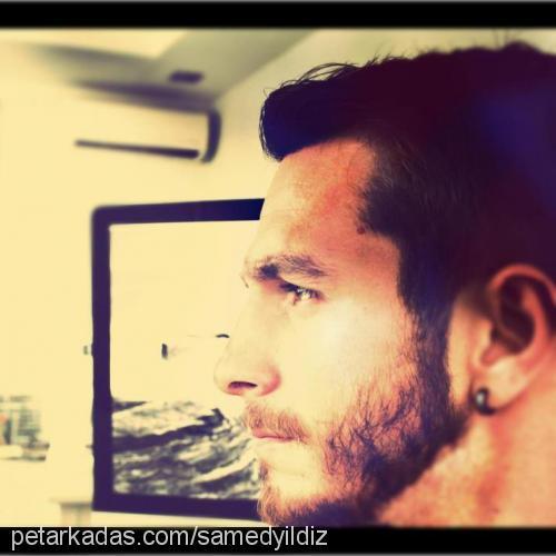 Samet Yıldız Profile Picture