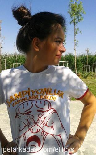 elif çavuş Profile Picture