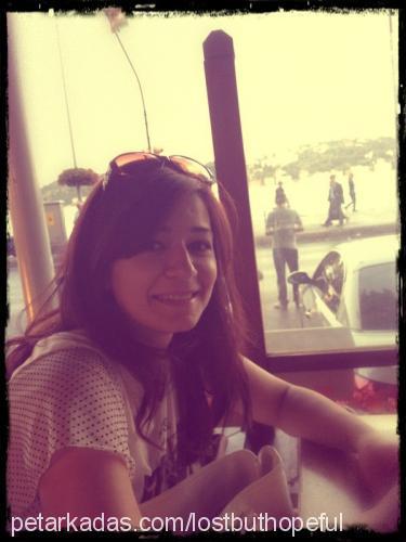 Gülşah Özçelik Profile Picture