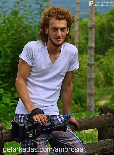 Hakan Aslantaş Profile Picture