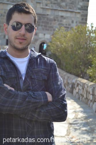hasan arslan Profile Picture