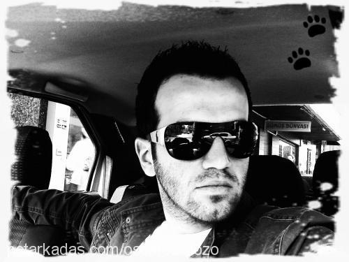 Ali Türkmen Profile Picture