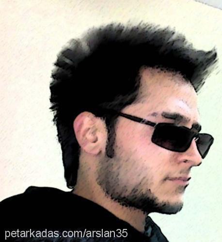 Arslan Besim Profile Picture