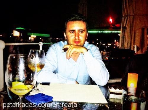 Emre Ata Profile Picture