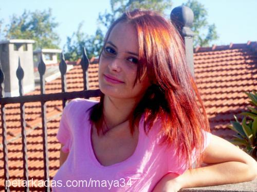 Berna Kilerci Profile Picture