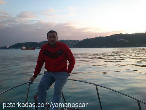 yaman oscar Profile Picture