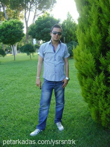 Yaşar Şentürk profile picture