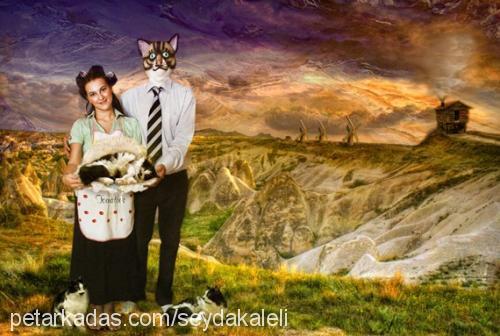 Şeyda & Hakan ... Profile Picture