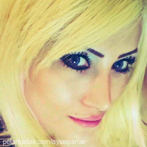 aysel parlak Profile Picture