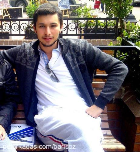 Barış Öz Profile Picture