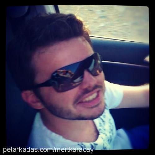 Mert Karaçay profile picture