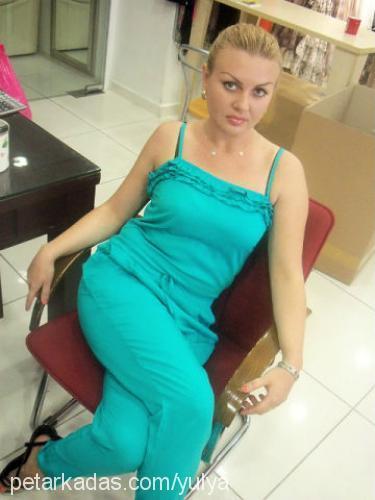 yuliya fursova Profile Picture