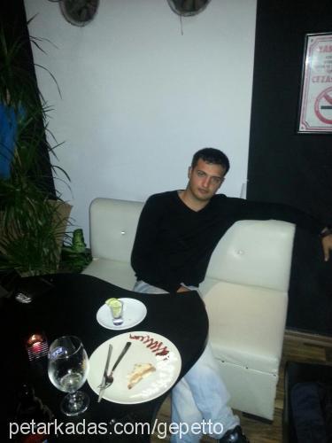 Onur Şentürk Profile Picture