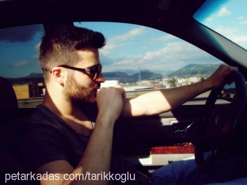 Tarik Kolukisaoglu Profile Picture