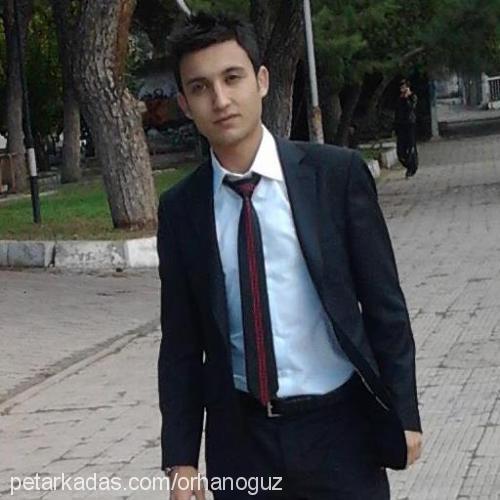 orhan oğuz kellecioğlu Profile Picture