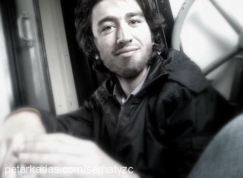 Serhat Yazıcı Profile Picture
