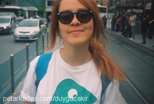 Duygu Çakır Profile Picture
