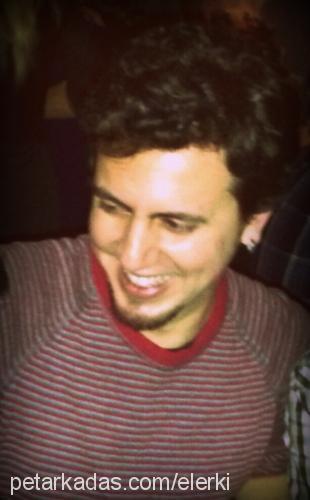 Elerki Taşkın Profile Picture