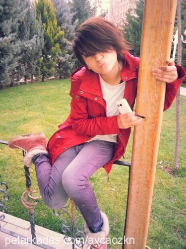 Ayça Özkan profile picture
