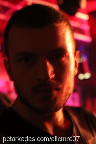 Ali Emre ŞENOL profile picture