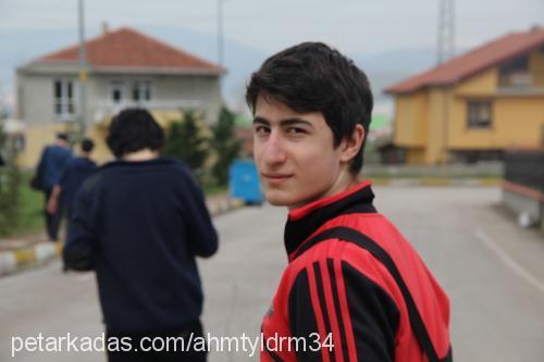 ahmet XD Profile Picture