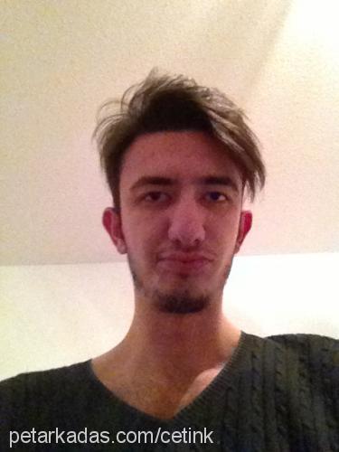 cetin kecillioglu Profile Picture