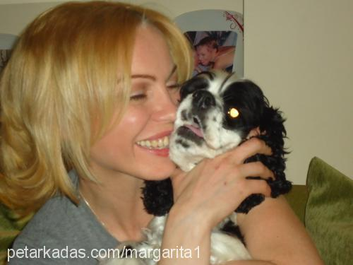 oksana leontyeva Profile Picture